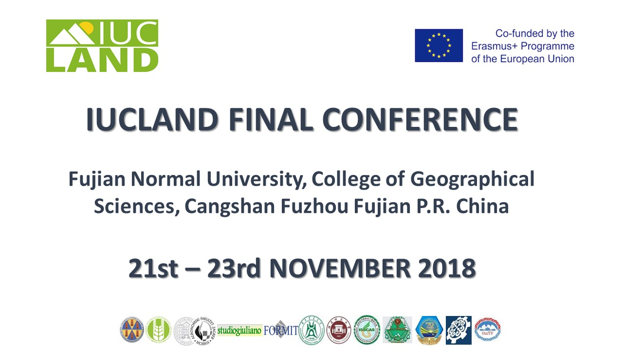 Final Conference News