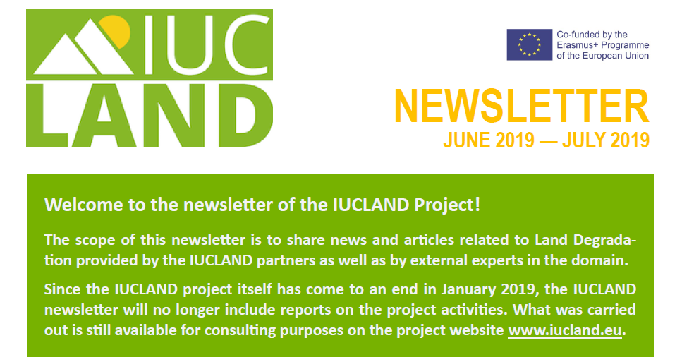 Newsletter05 July2019